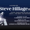 Steve Hillage Band Returning For Live UK Shows