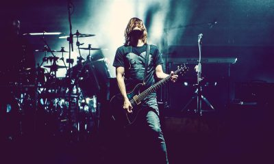 Steven Wilson Home Invasion Royal Albert Hall Live1 ER - Hajo Mueller web optimised 1000