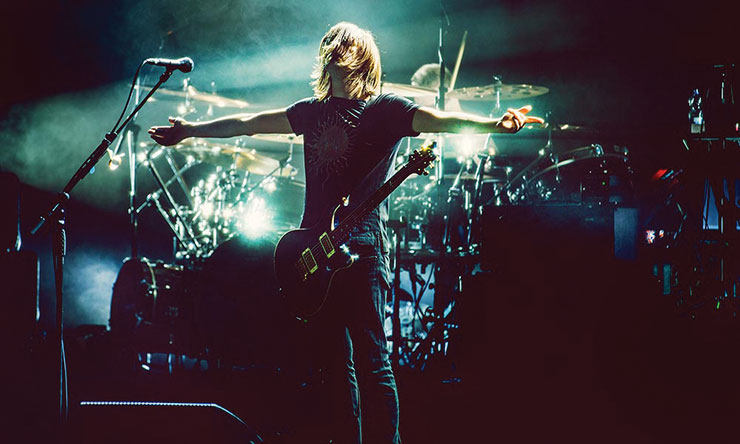 Steven Wilson Home Invasion Royal Albert Hall Live2 ER - Hajo Mueller web optimised 740