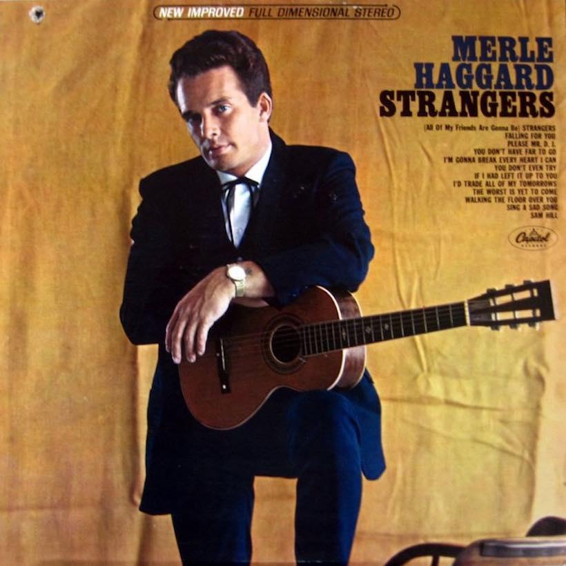 Strangers Merle Haggard