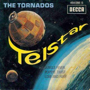 Telstar single