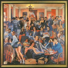 Ruts Crack Vinyl Reissue