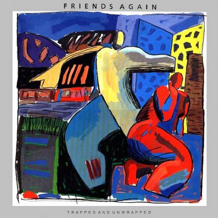 Trapped & Unwrapped Friends Again