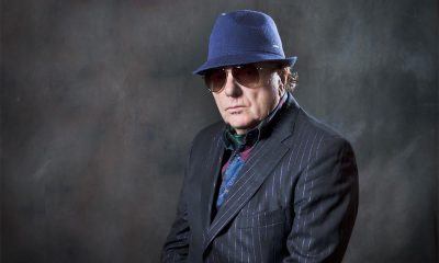 Van Morrison Roll With The Punches Press Shot 01 1000