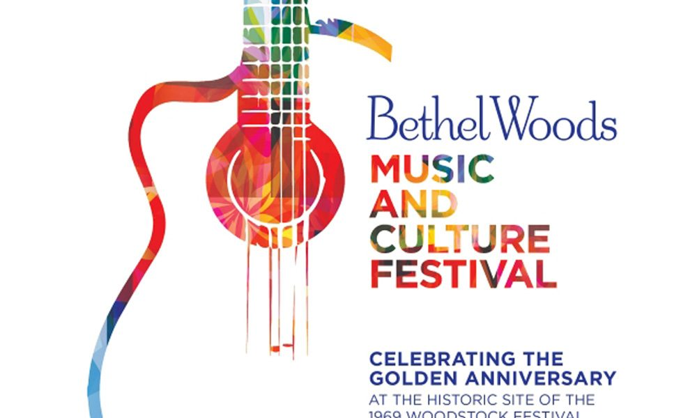 Woodstock Festival 50th Anniversary