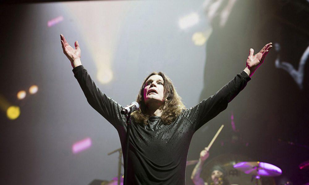 Black Sabbath Bill Ward
