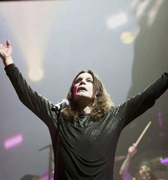 50 Years Black Sabbath Birmingham