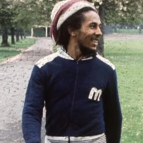 Bob Marley Film Beautiful Game