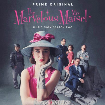 Marvelous Mrs Maisel Series Two