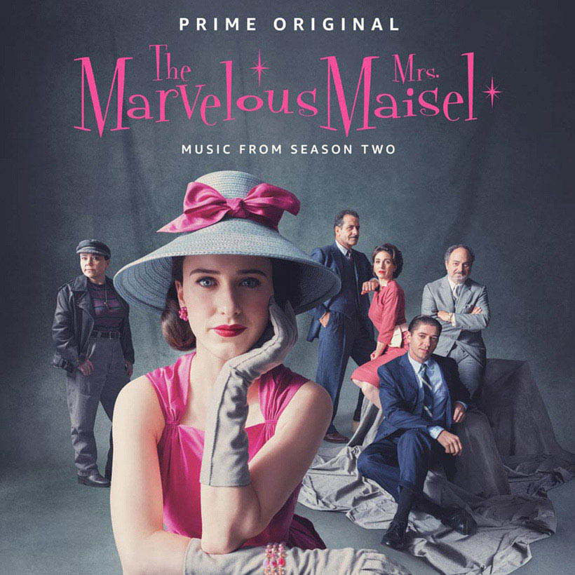 Image result for The Marvelous Mrs. Maisel series
