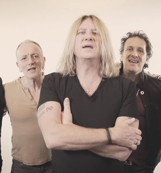 Def Leppard We All Need Christmas