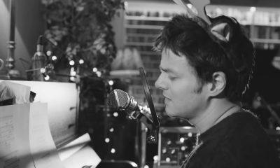 Jamie Cullum Christmas Song Society