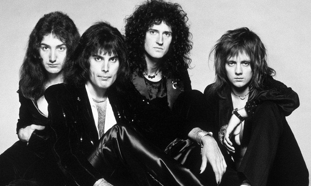Bohemian Rhapsody Queen Seoul