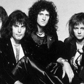 Queen Bohemian Rhapsody Streamed