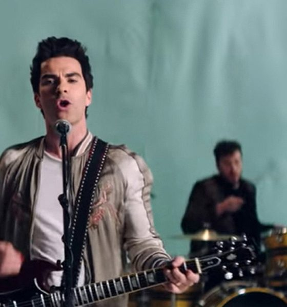 Stereophonics Chaos From The Top Down