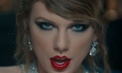 Taylor Swift Video Billion YouTube