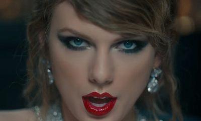 Taylor Swift Video Billion YouTube