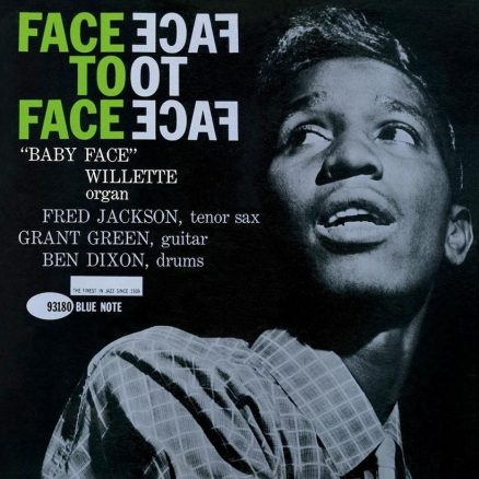 Baby Face Willette Face To Face album cover web optimised 820.jpg
