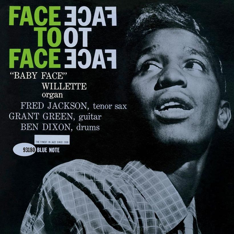 Baby-Face-Willette-Face-To-Face-album-co