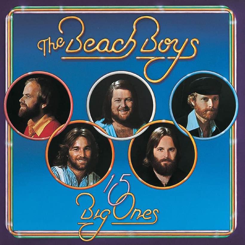 Beach Boys 15 Big Ones