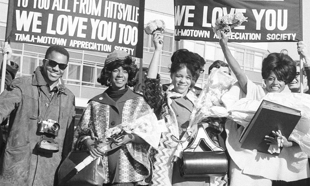 Best Motown Love Songs featured image web optimised 1000
