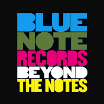 Blue Note documentary poster
