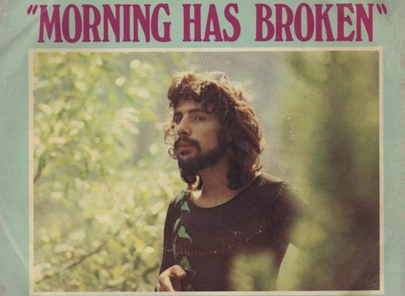 Morning Has Broken': New Year Of 1972 Breaks For Cat Stevens