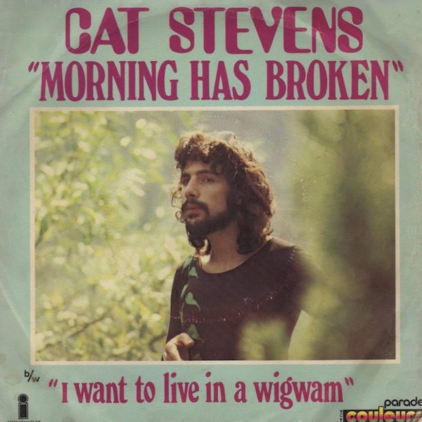 Cat Stevens Morning Has Broken