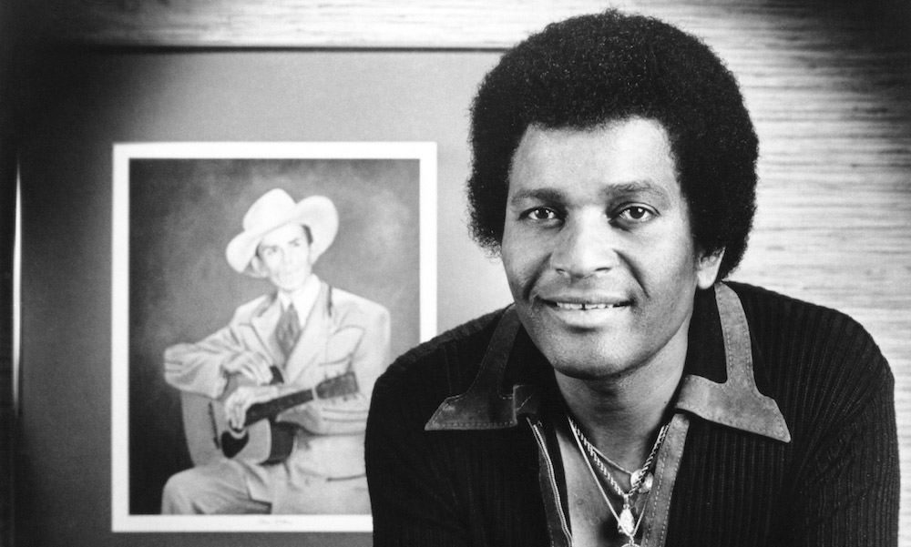 Charley Pride GettyImages 74291620