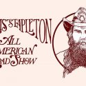 Chris Stapleton's 'All-American Road Show' Adds Summer, Fall Dates