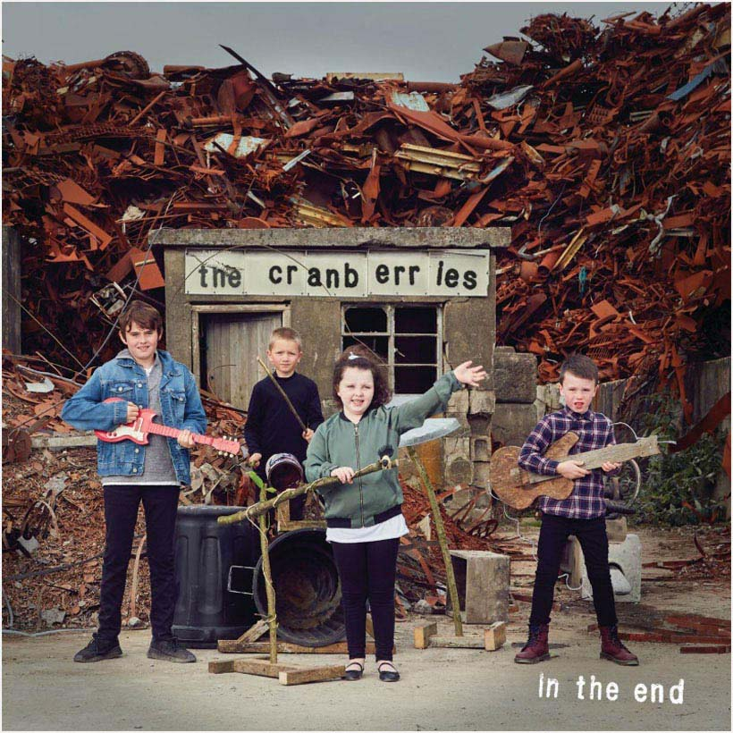 Cranberries Final Album In The End