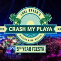 Luke Bryan And Friends Go South Of The Border For Crash My Playa's Fifth Fiesta