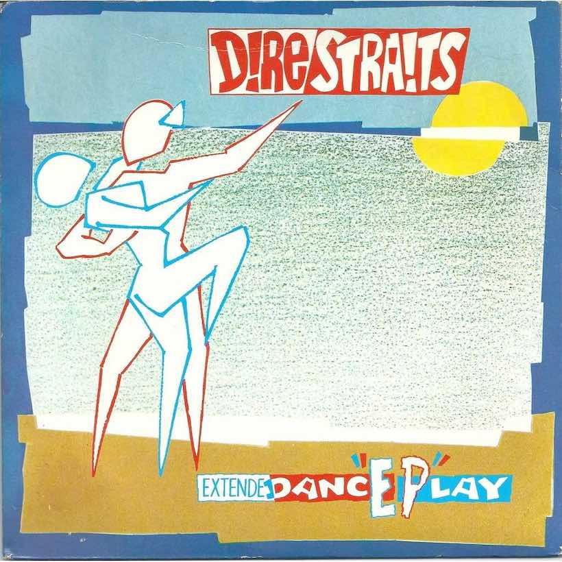 Dire Straits 1983 EP