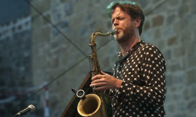 Donny McCaslin GettyImages 821314216