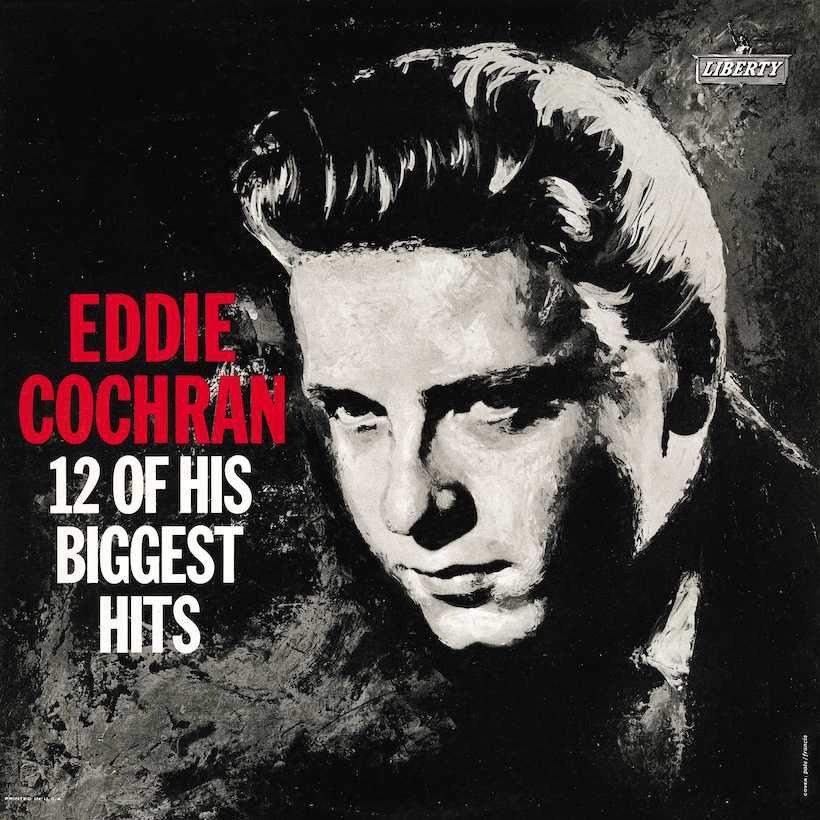Eddie Cochran Three Steps To Heaven
