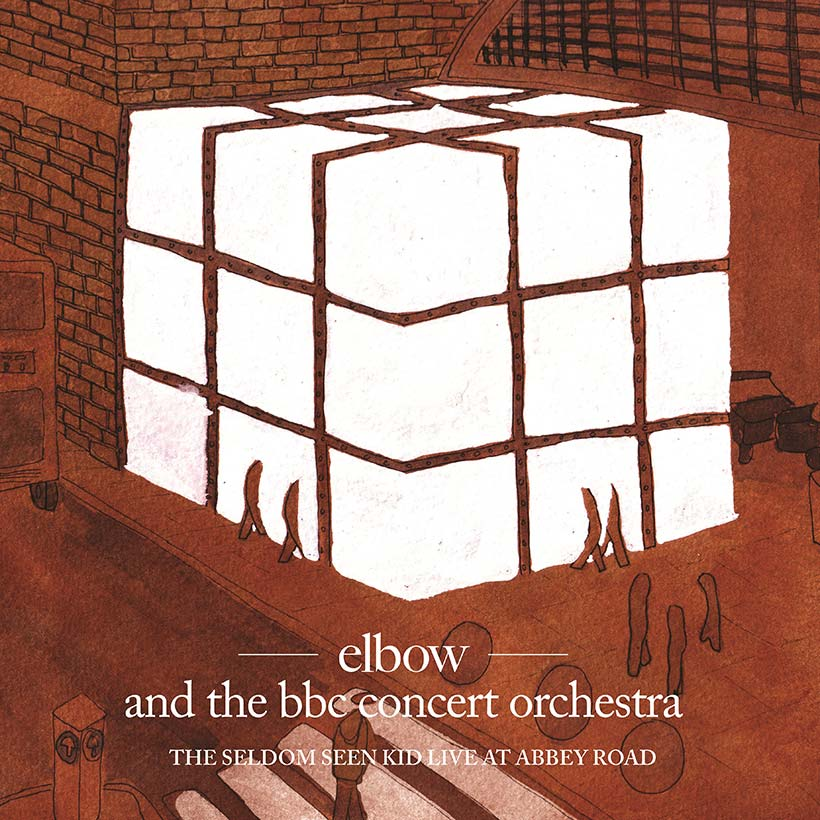 Elbow Seldom Seen Kid Abbey Road