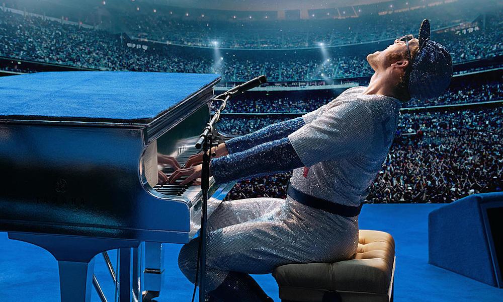 Elton John Rocketman Biopic