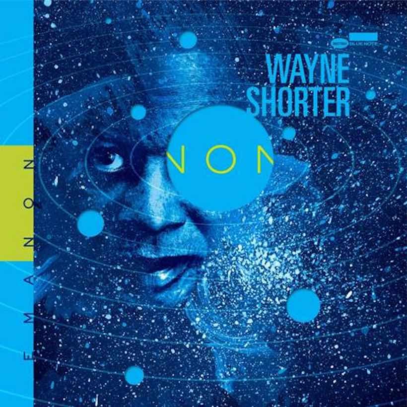 Emanon Wayne Shorter