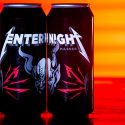 Metallica Launch New 'Enter Night' Branded Beer