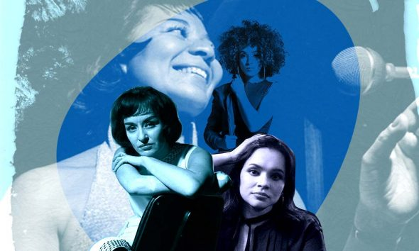 Female Blue Note musicians featured image web optimised 1000