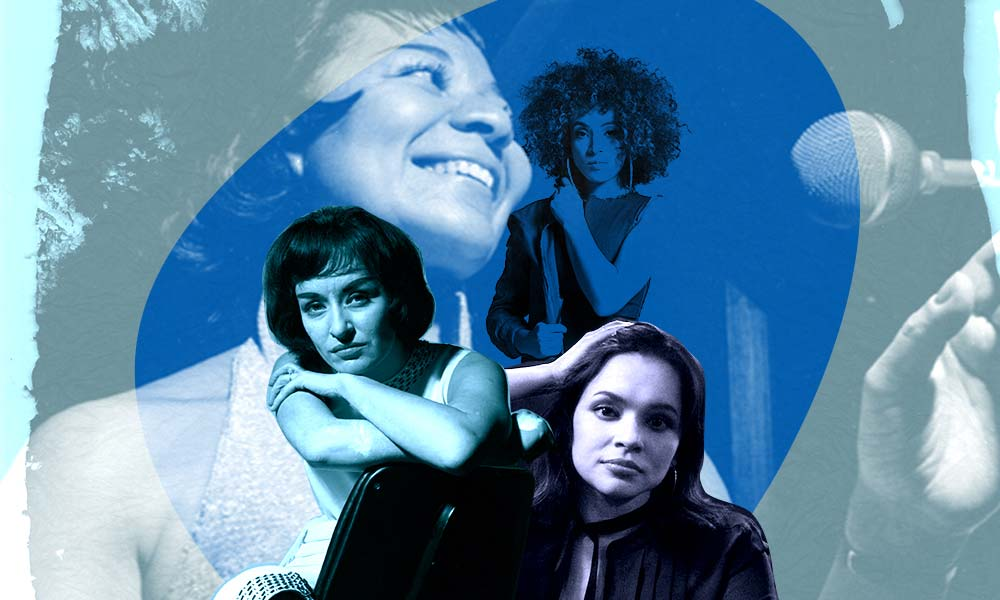 10 Female Blue Note Musicians You Really Should Know | uDiscover