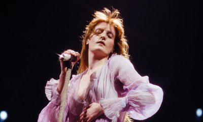 Florence Machine BST Hyde Park Concert