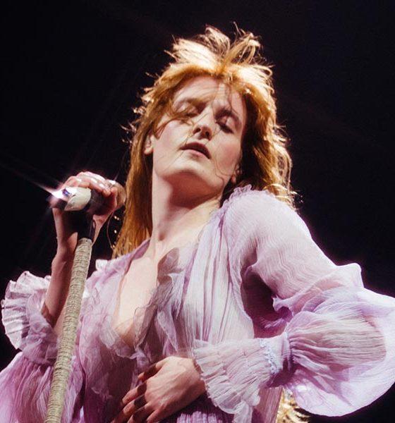 Florence Machine BST Hyde Park Concert