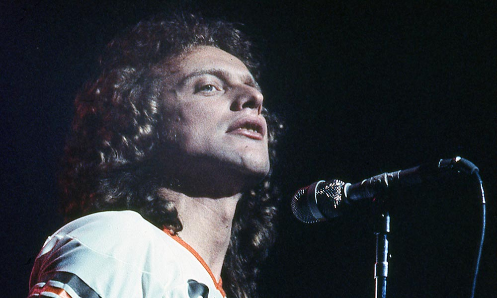 Foreigner Live At The Rainbow '78