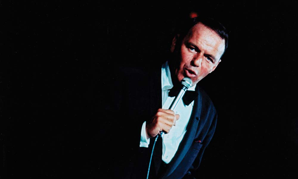 London Calling: Watch Sinatra In Concert At The Royal Festival Hall