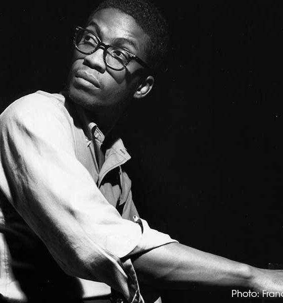 Herbie Hancock with credit