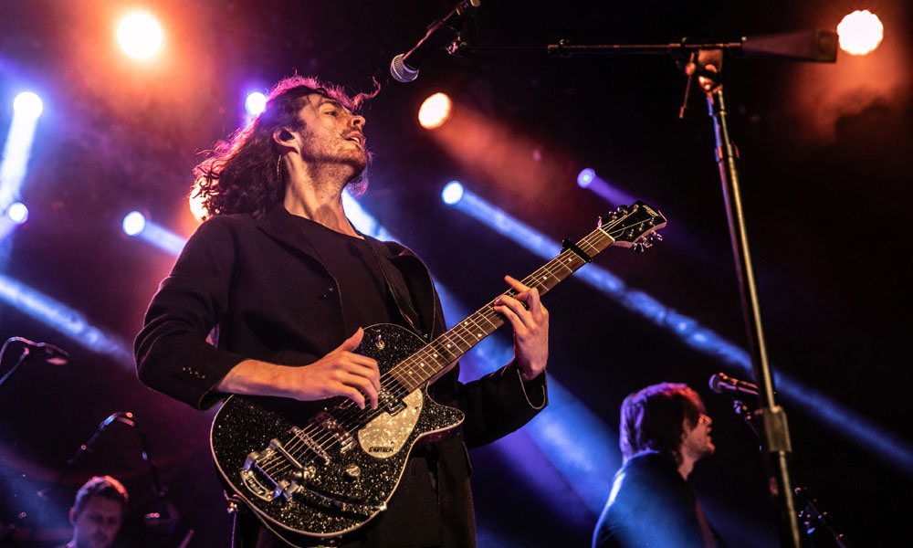 Hozier Wasteland Baby US Tour