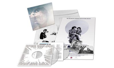 John Lennon - Imagine The Ultimate Collection Giveaway
