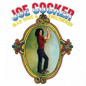 Joe Cocker Mad Dogs & Englishmen album