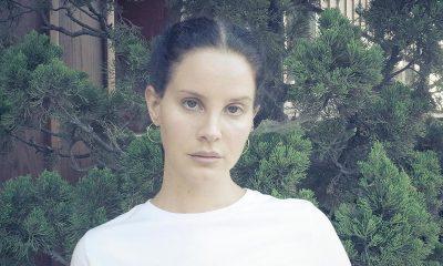 Lana Del Rey Coachella 2020